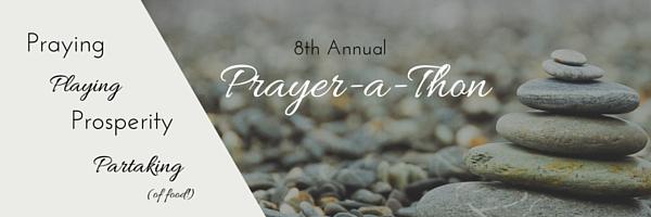 Prayer-a-thon